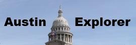 Austin Explorer Logo