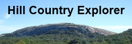 Hill Country Explorer Logo