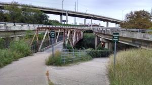 Bridges Everywhere