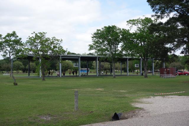 Basketball Pavilion