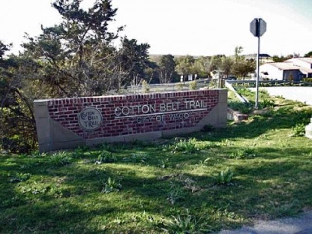 East Entrance