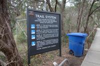 Trail Rating System