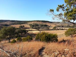 Indian Grass Trail