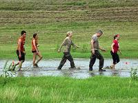 Mudd Run Participants