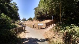 Earthquake Fence