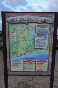 Park/Trail Map