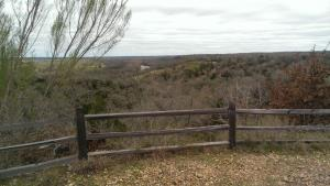 Pine Ridge Trail, Scenic Overlook