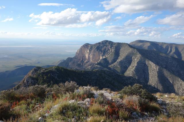 Summit View #1