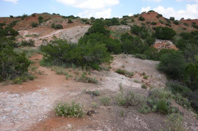 Mesa Spur Loop