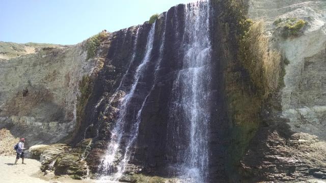 Lower Alamere Falls