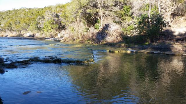 Bull Creek