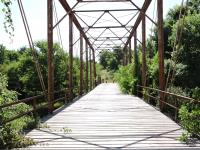 other truss bridge