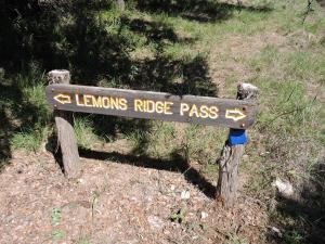lemons ridge