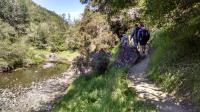 High Water Trail