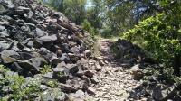 Waste Rock