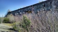 Hardened facility