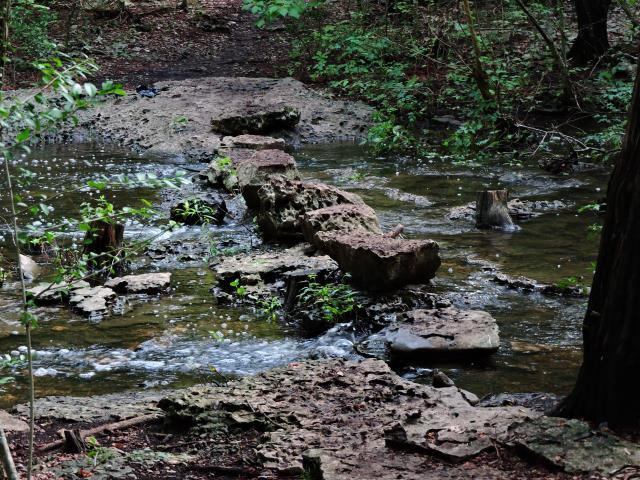 yett creek