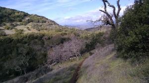 Thatcher Rim Rock Trail