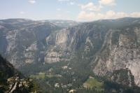 Yosemite Valley & Falls