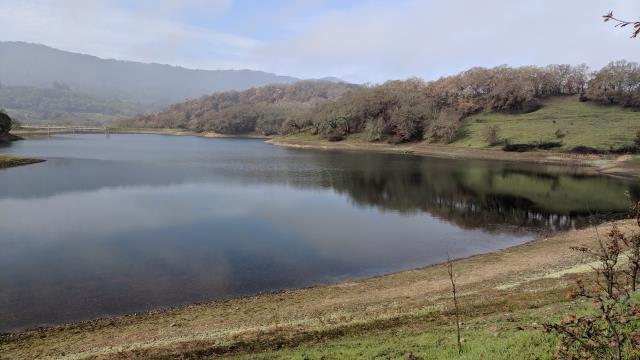 Suttenfield Lake