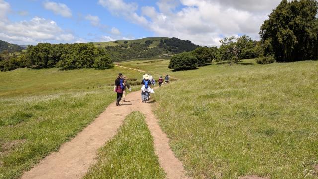 Michako Trail