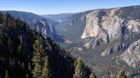 West Yosemite Valley