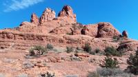 Red Rock Country
