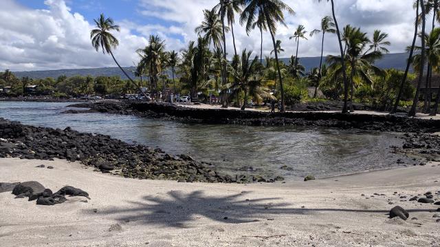 Keone'ele Cove