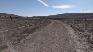 Lakeville Road Trail