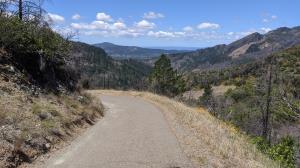 Into Sonoma Valley