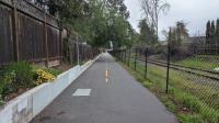 Neighborhood paths