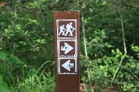 Distance/Direction Markers