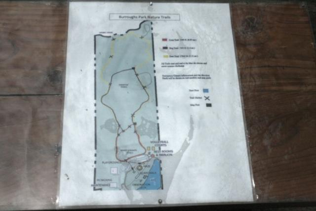 Trail Map #3