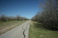George Bush Hike/Bike Trail
