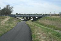 Hughes Road Bridge