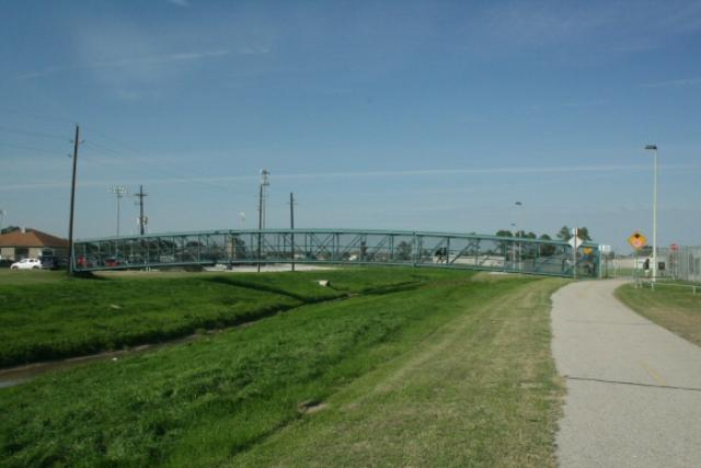 Private Road Bridge