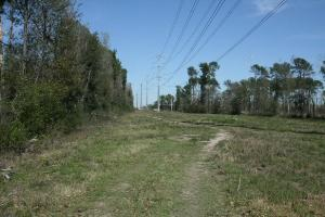 Powerline Trail - Another View
