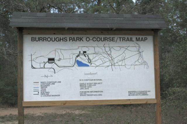Trail Map #2