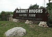 Entrance Sign