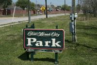 Clear Brook City Park