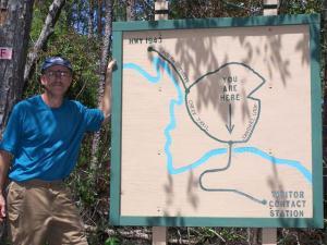 NPS Map