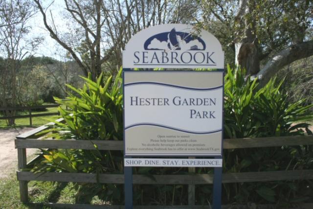 Hester Garden Park