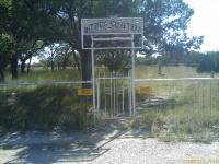 Bittick Cemetery