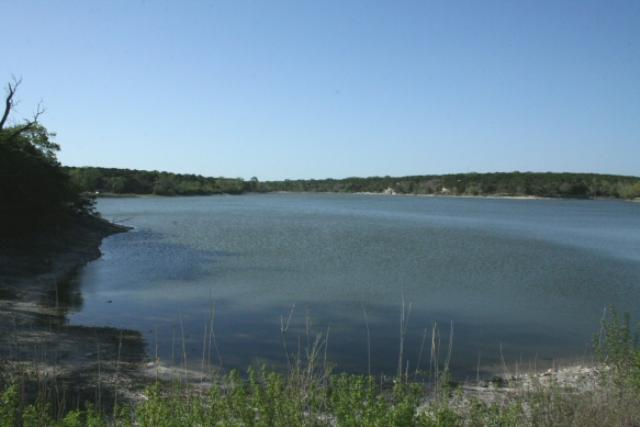 Another View Of The Lake