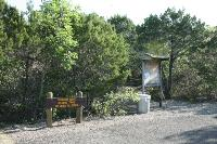 Shinnery Ridge Nature Trail