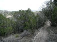 Primitive Trail