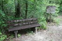 Good Signage In The Sandhill Loop Area