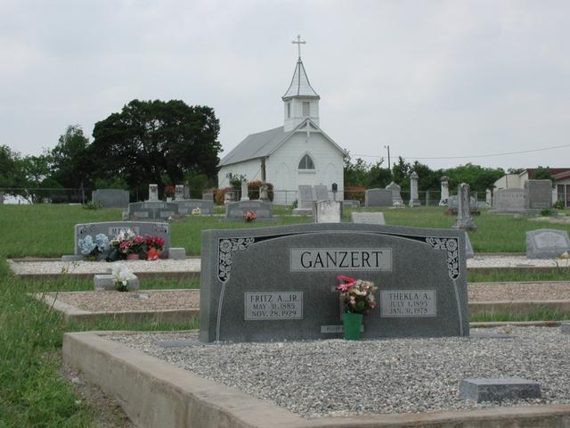Ganzert