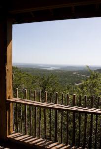 Observation Deck View