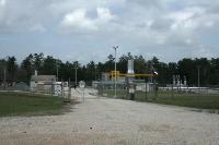 Huntsville Compressor Plant